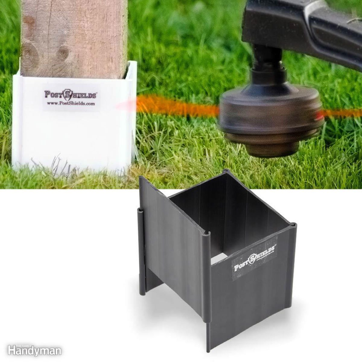 Gifts for Homeowners: Post Protector