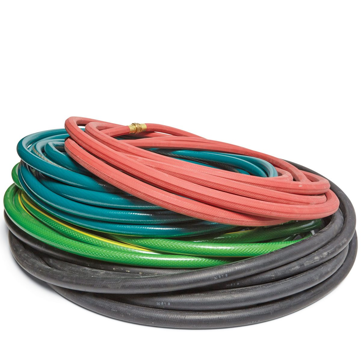 Drain Garden Hoses or Waste Money on Replacements