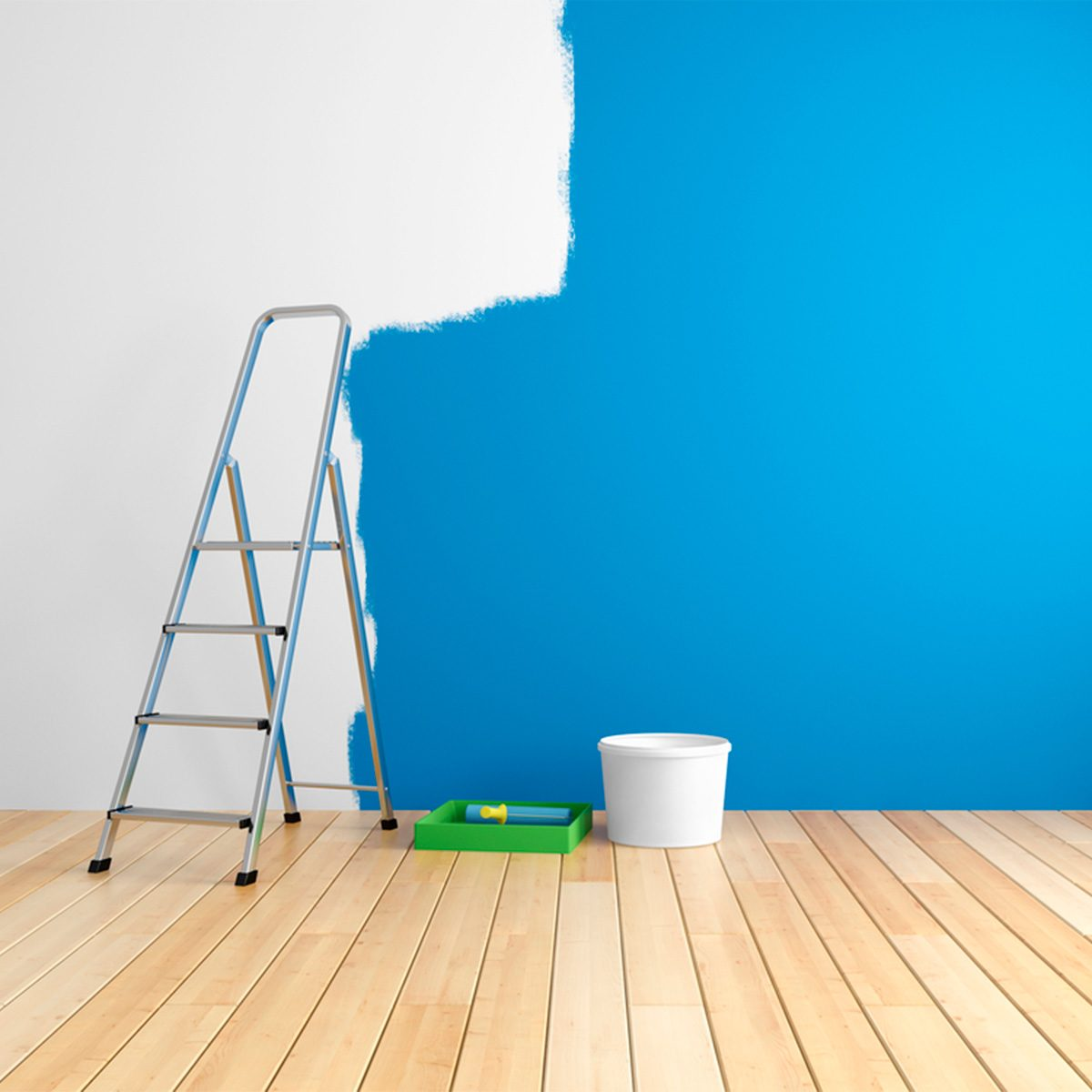 How to Paint a Room Fast: How to Paint a Room Like a Pro