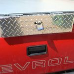 How To Build Your Own Truck Storage System