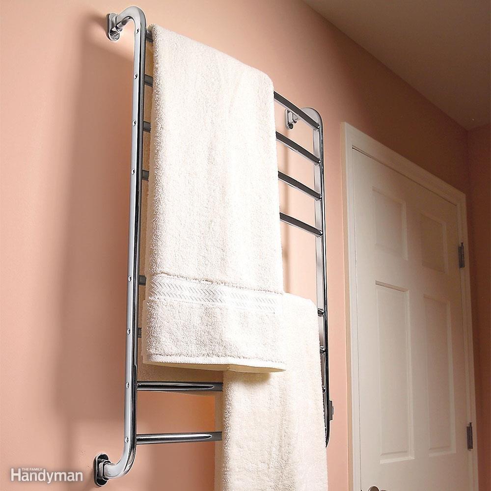 Get a Towel Warmer