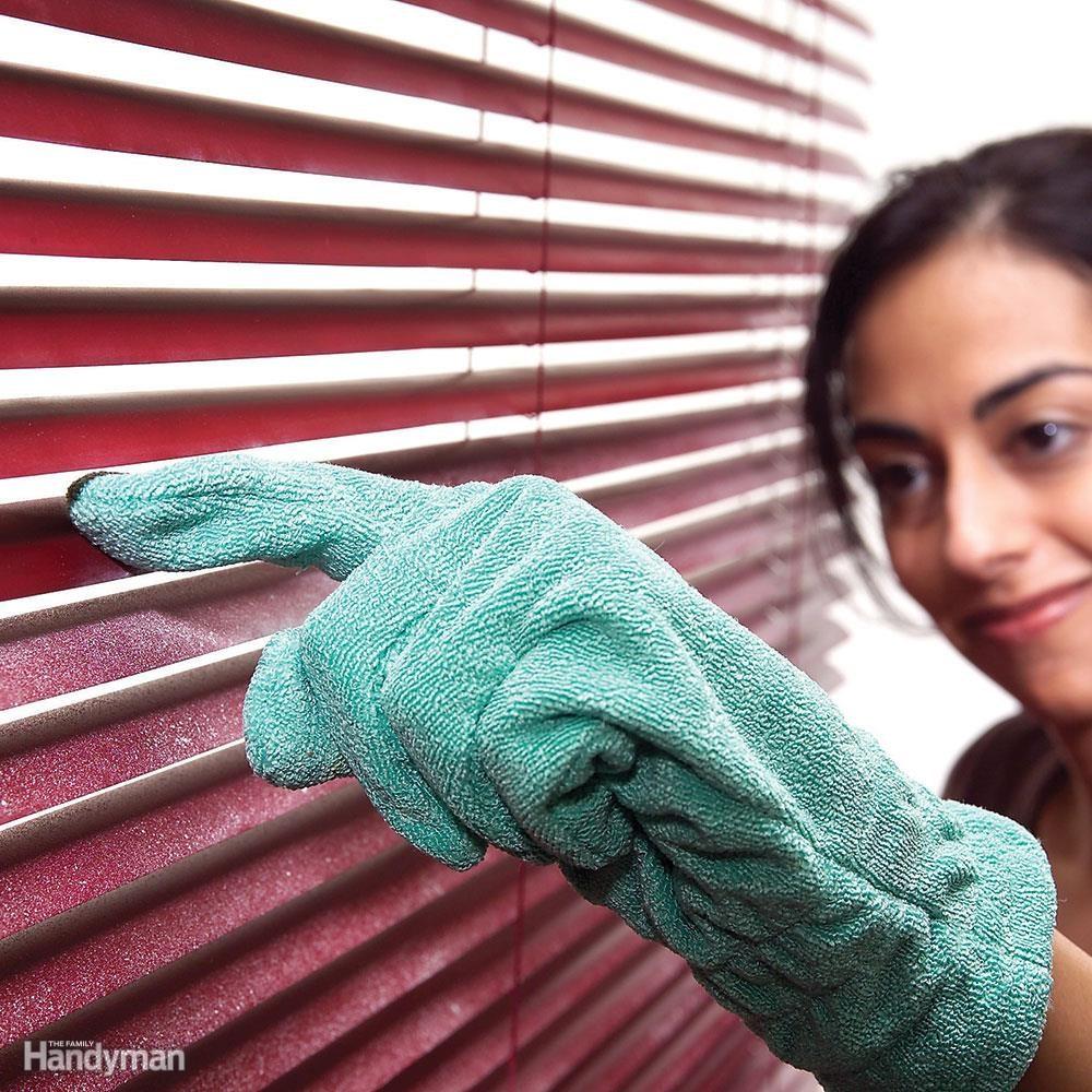 Easy Blind Cleaner