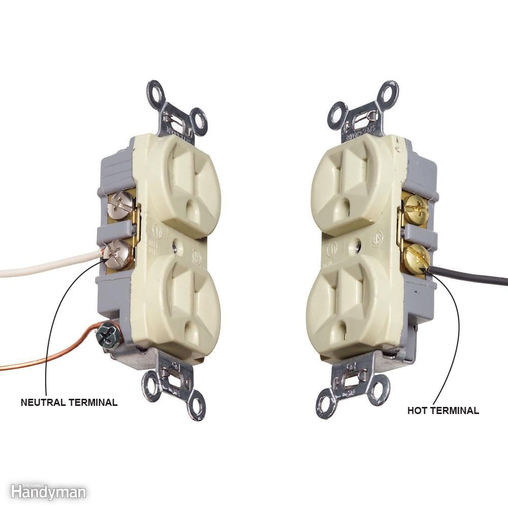 Mistake 9: Reversing Hot and Neutral Wires