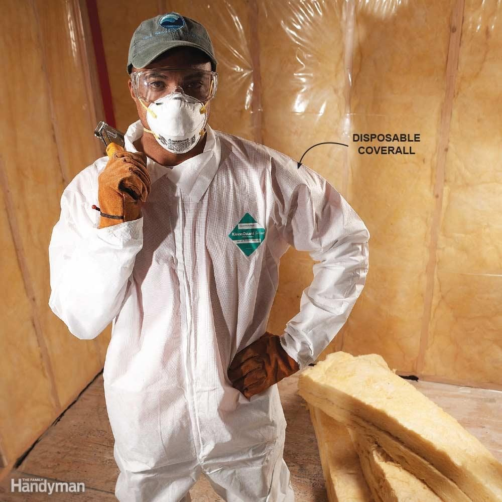 Wear Protective Equipment