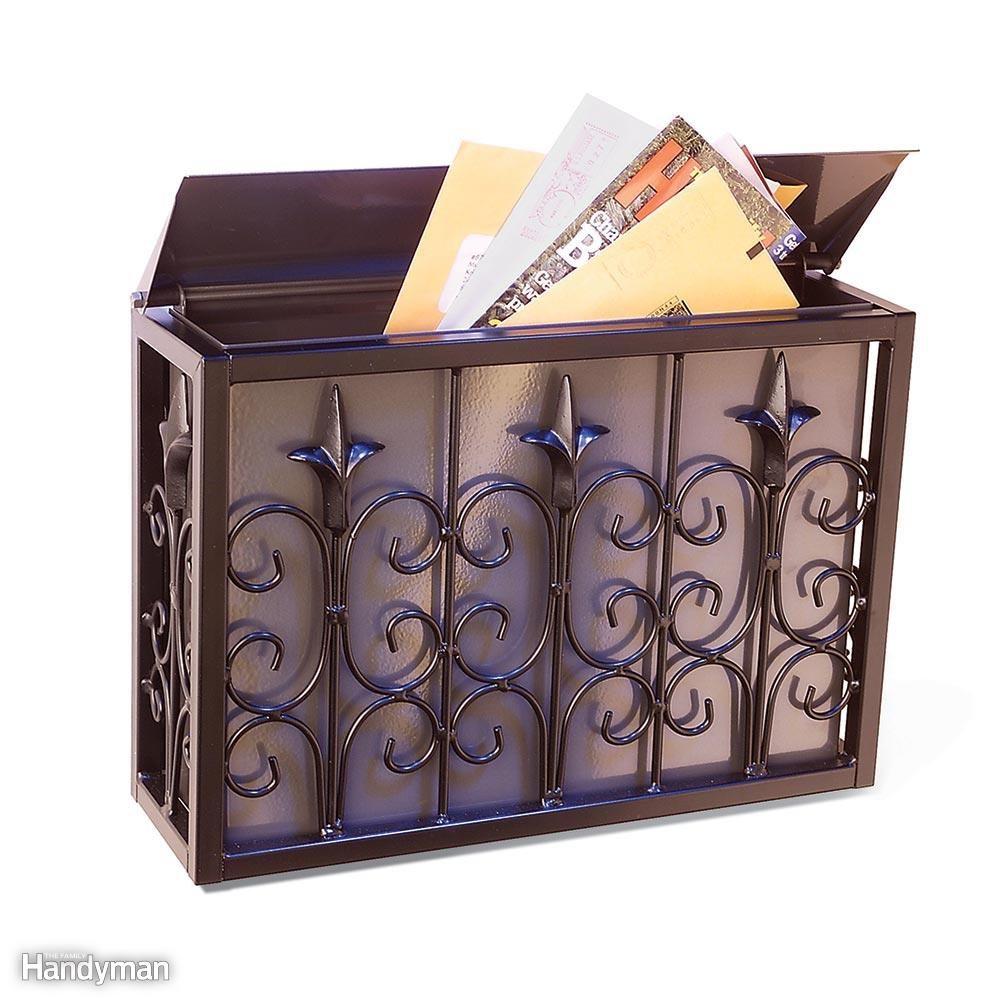 Upgrade Your Mailbox