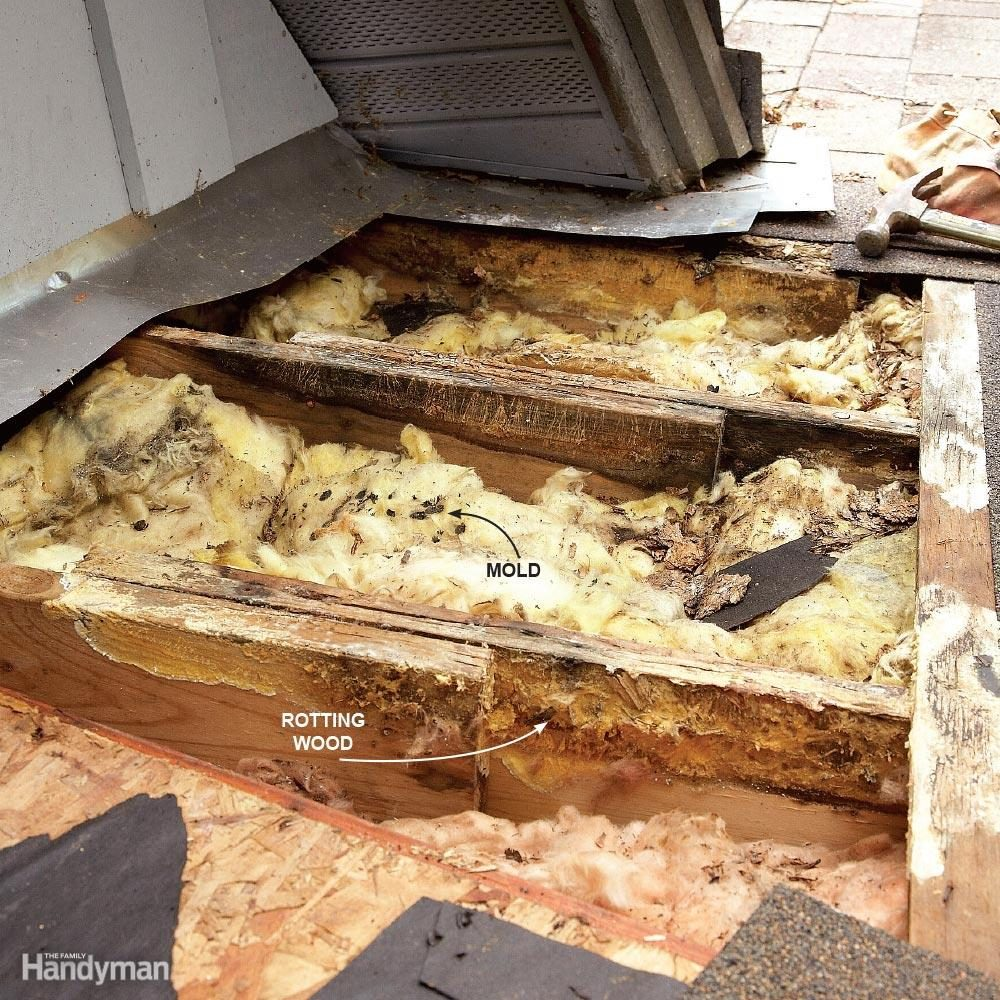 Leaky Roof Overview