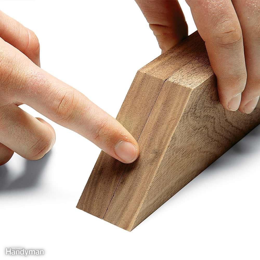 Miters: Feel the Difference