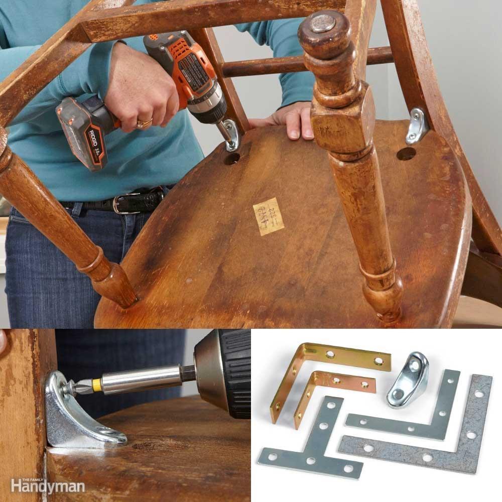Fix Your Furniture