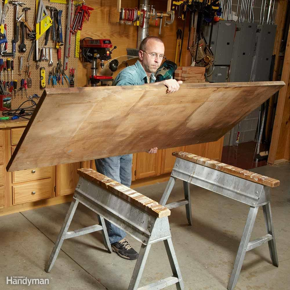 Perfect Worktable