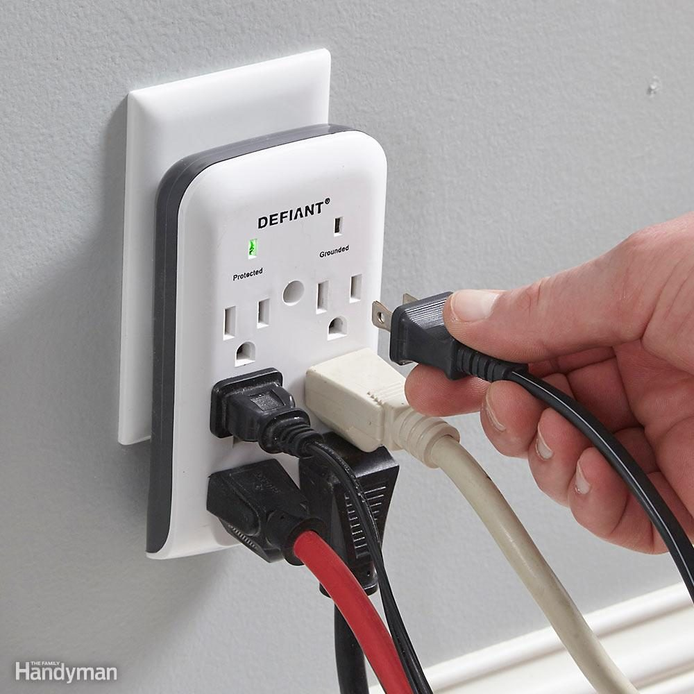Surge Protection is Cheap Insurance