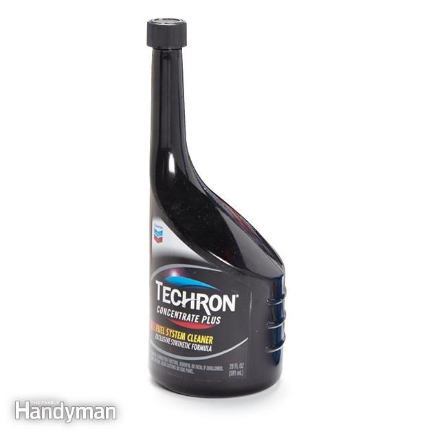 Are There Any Gas Additives Worth Using?