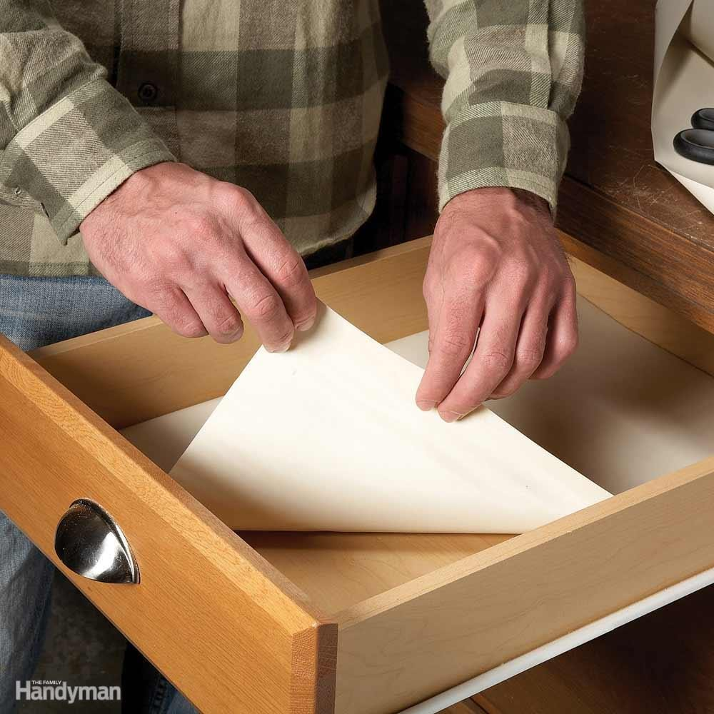 Free Shelf Liner