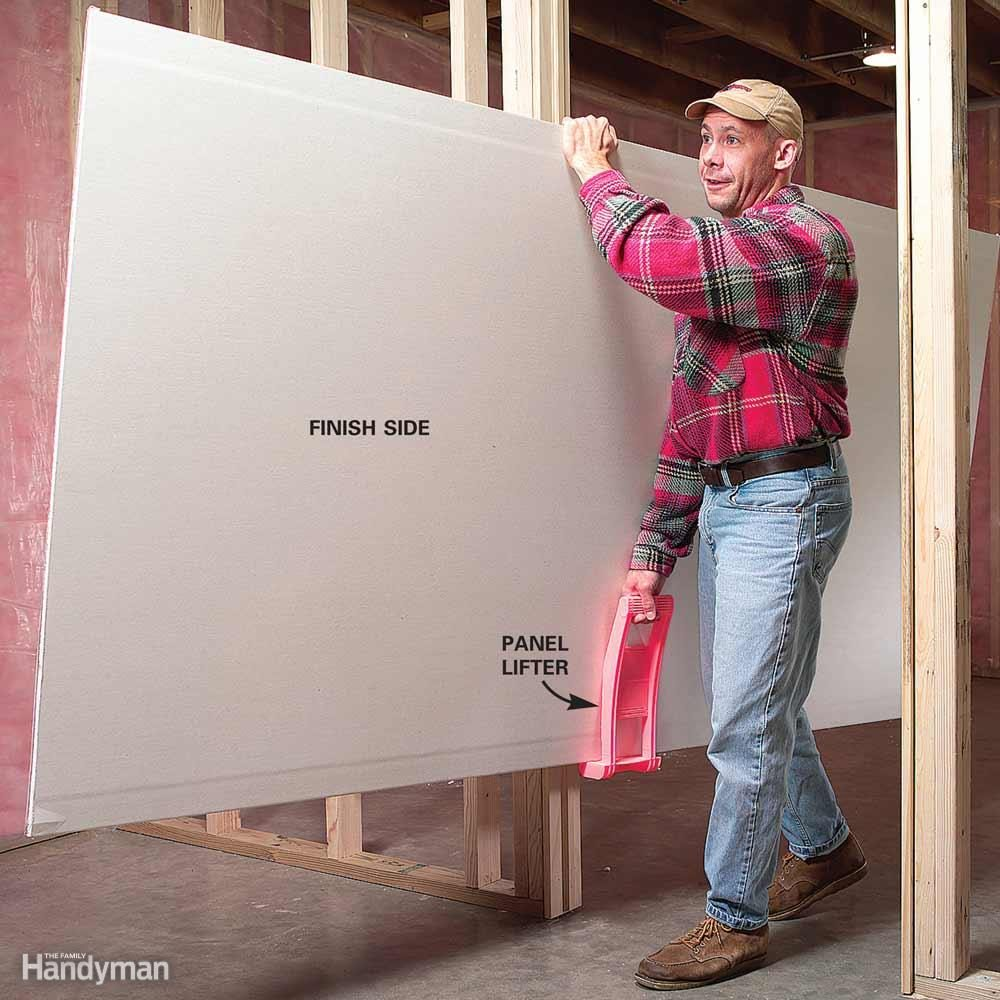 Ease the Strain With a Panel Lifter
