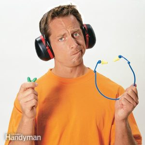 How to Choose the Best Hearing Protection