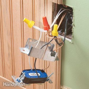 How to Successfully Move Electrical Boxes
