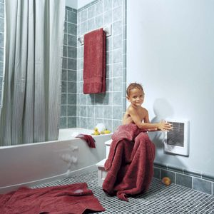 How To Install Electric Heaters
