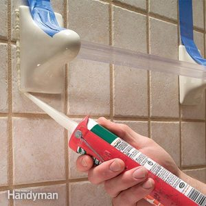 How to Replace a Towel Bar