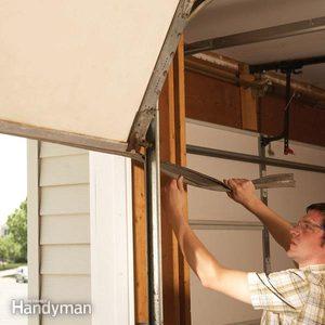 Fixing Garage Doors