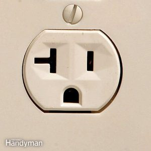 Installing Electrical Outlets: Which Way is Up?