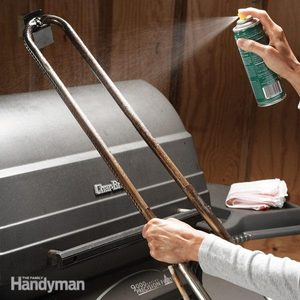 Grill Storage Tips for the Winter