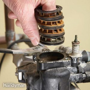 How to Rebuild a Water Softener