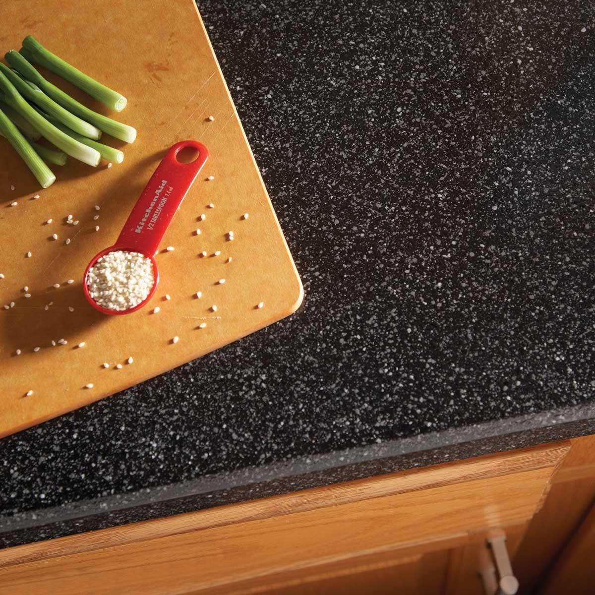 renew kitchen countertops