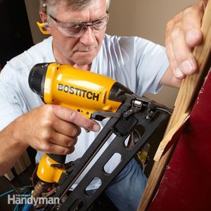 Top Trim Carpentry Tools