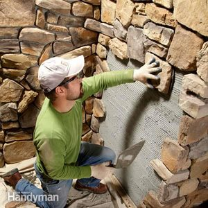 Modern Stone Installation Tips