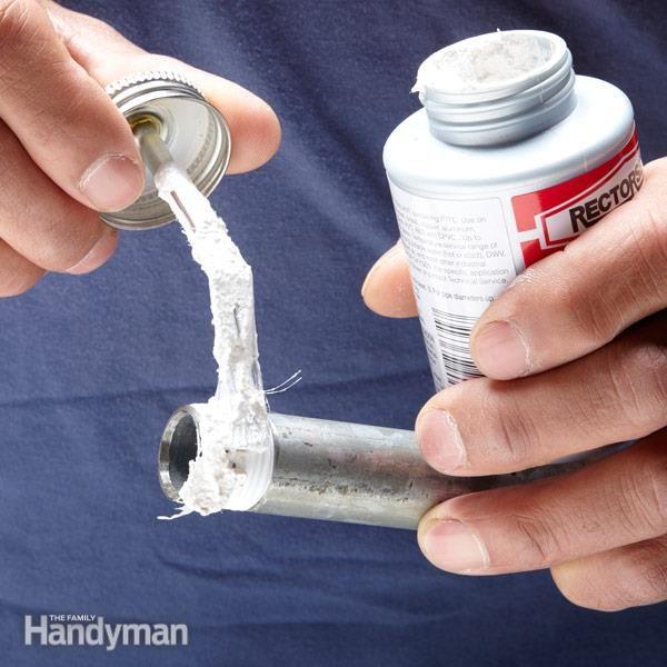pipe thread sealant