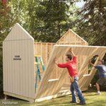 DIY Shed Building Tips