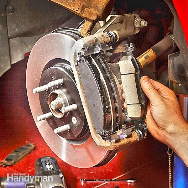 How-to-change-brake-pads-how-to-replace-brake-pads