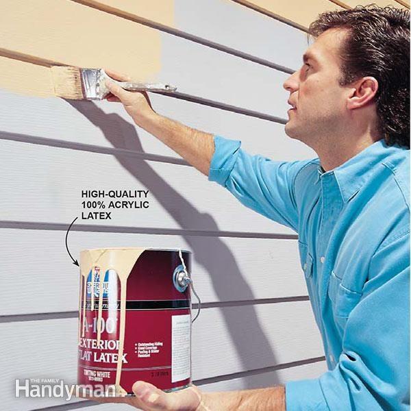 painting aluminum siding, how to paint aluminum siding, aluminum siding paint, can you paint aluminum siding