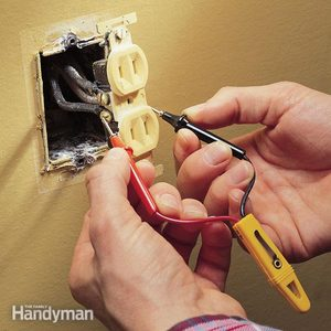 How to Make Two-Prong Outlets Safer