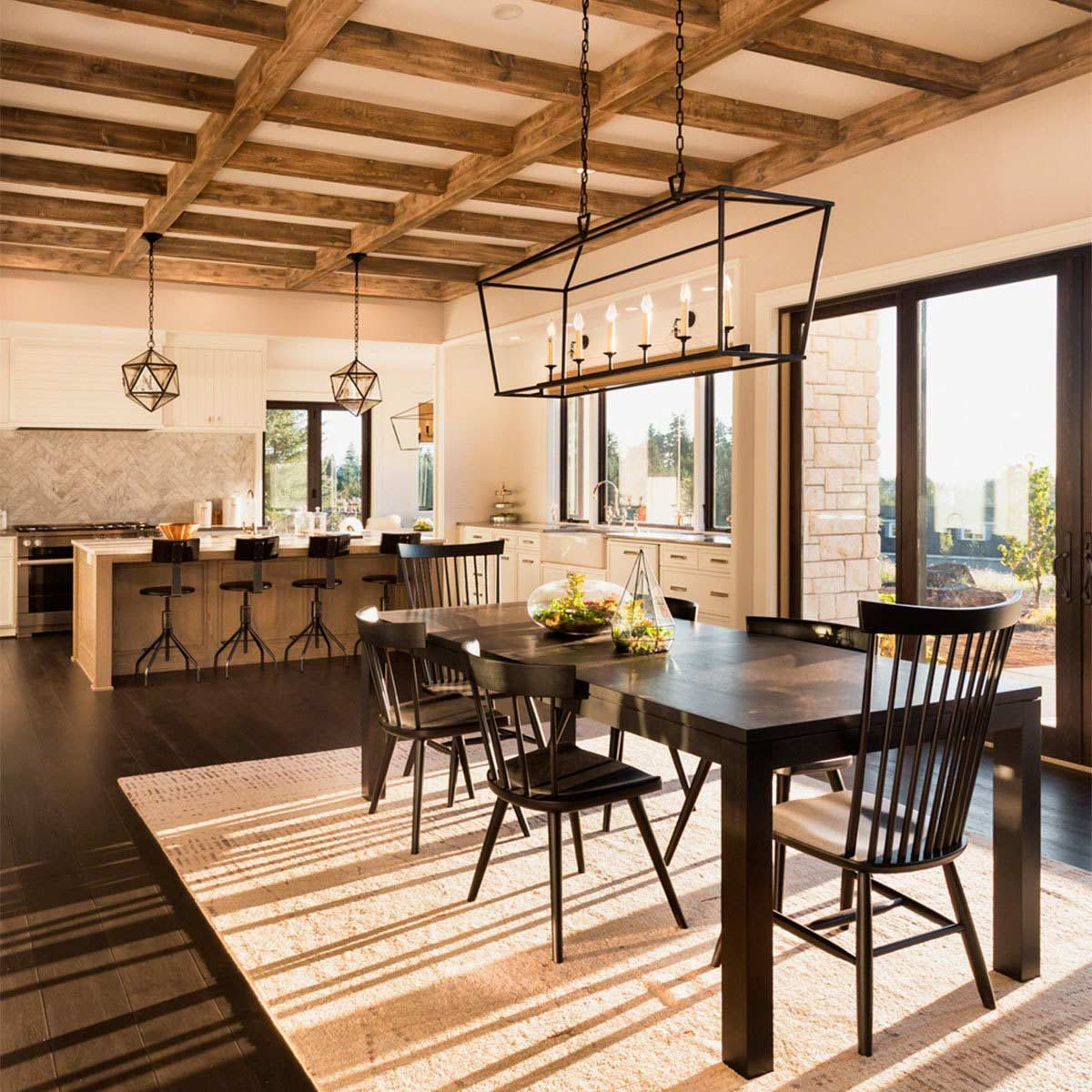 Updating Kitchens can Whet Appetites