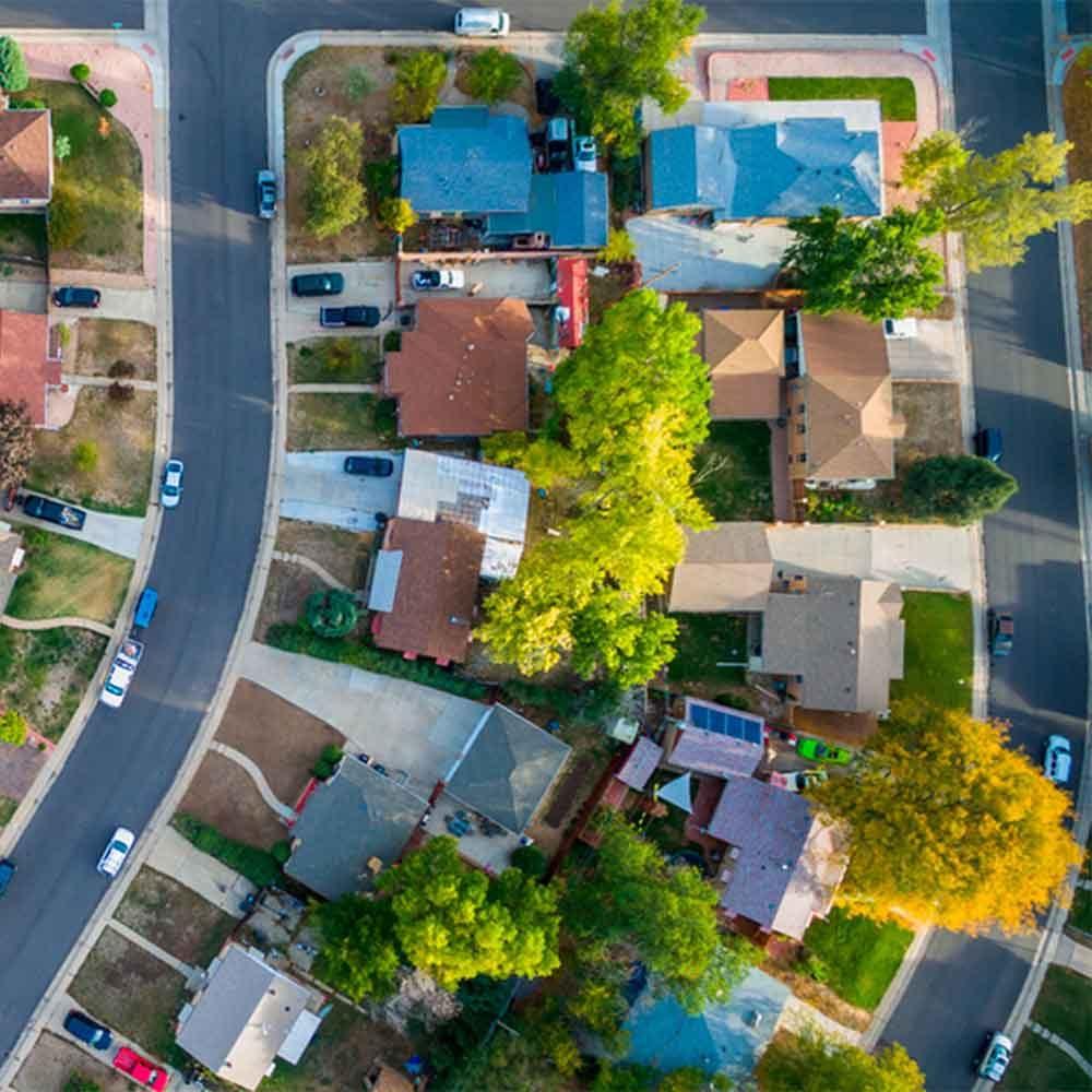 The State of the Neighborhood