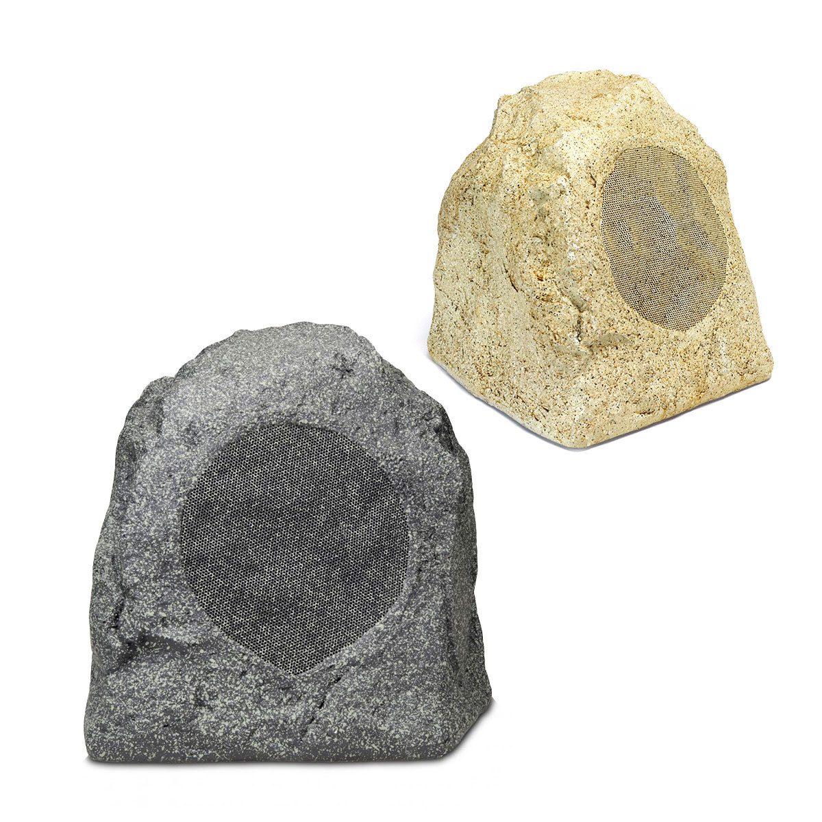 Backyard Speakers: Klipsch Rock Speaker
