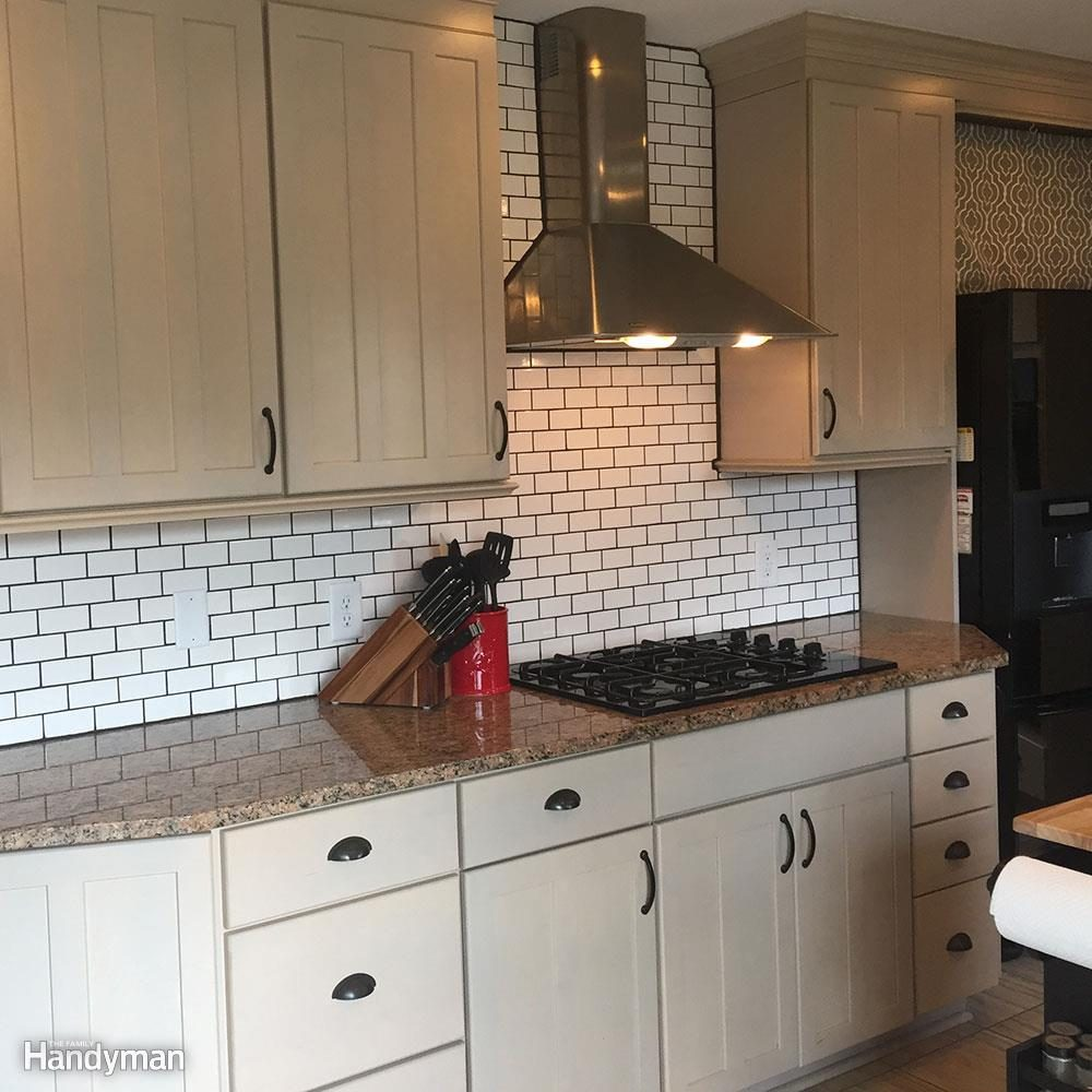 Subway Tile Kitchen Do: Do Your Research