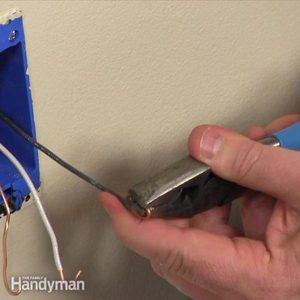 How to Connect Wires to Terminal Screws