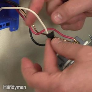 Replacing a 3-Way Switch