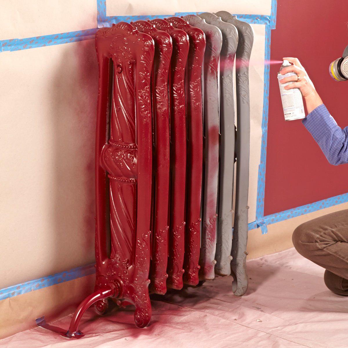 Need a Custom-Color Spray Paint?