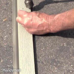 Garage Door Weatherstripping