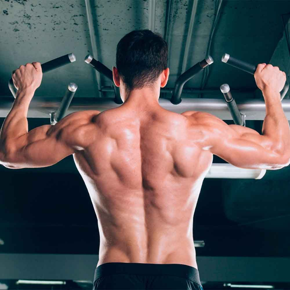 A Pull Up Bar is Worth the Investment