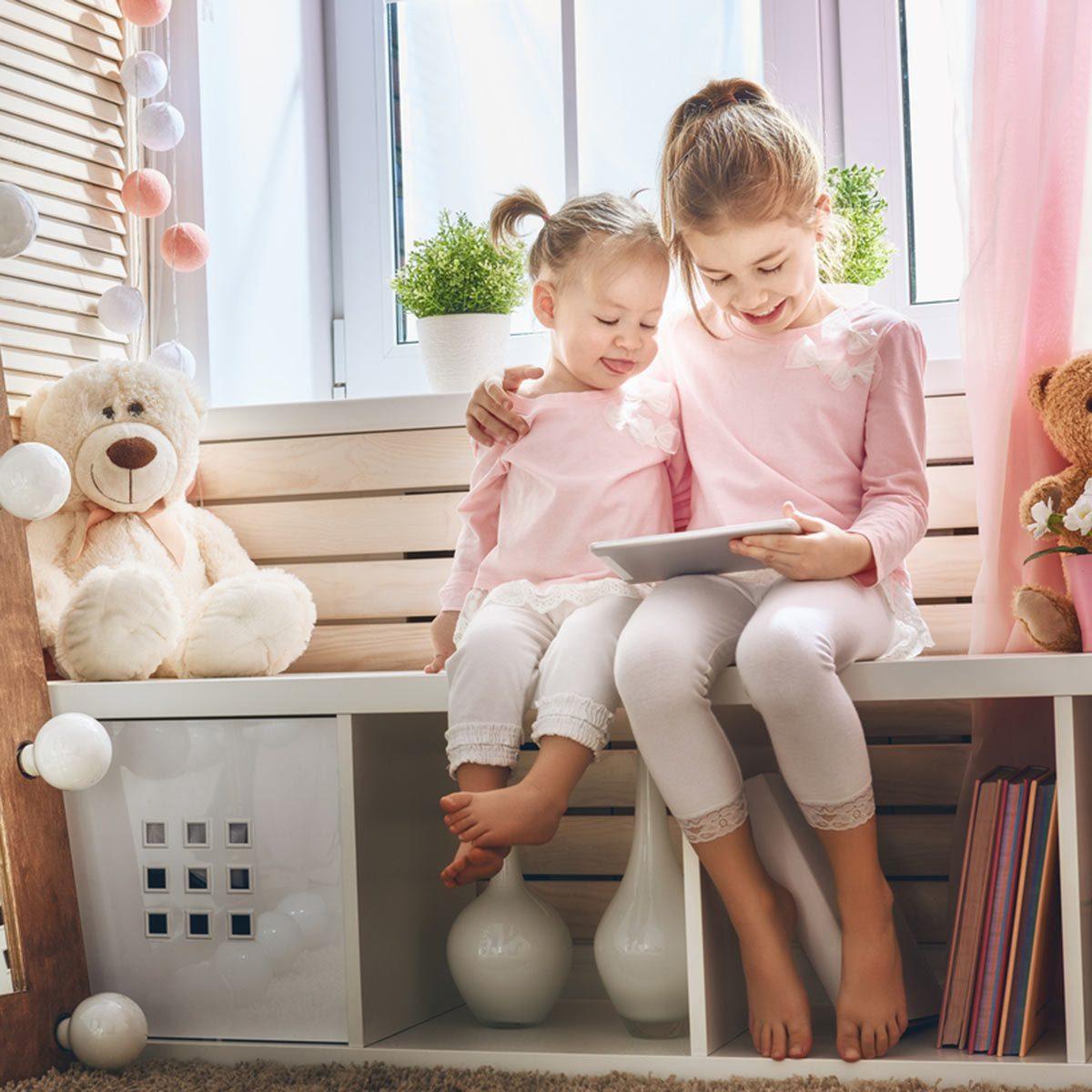 Create Cozy Sitting Spots