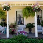 30 Front Porch Ideas and Dcor for a More Welcoming Space