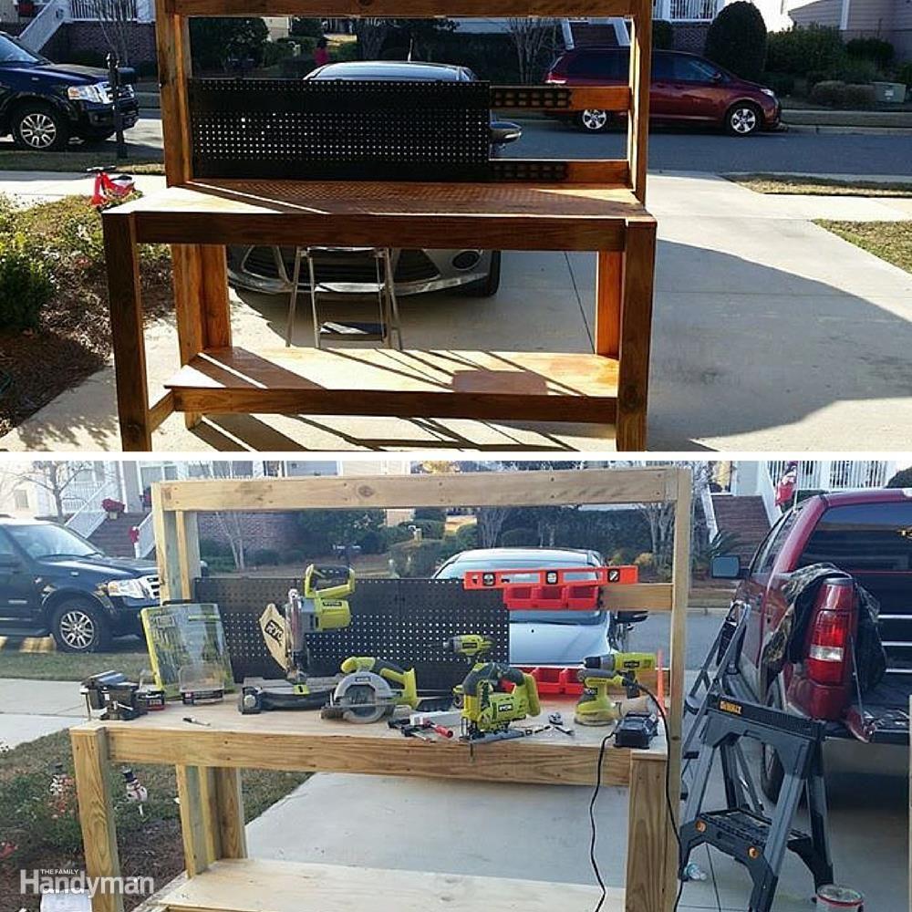 $50 Workbench