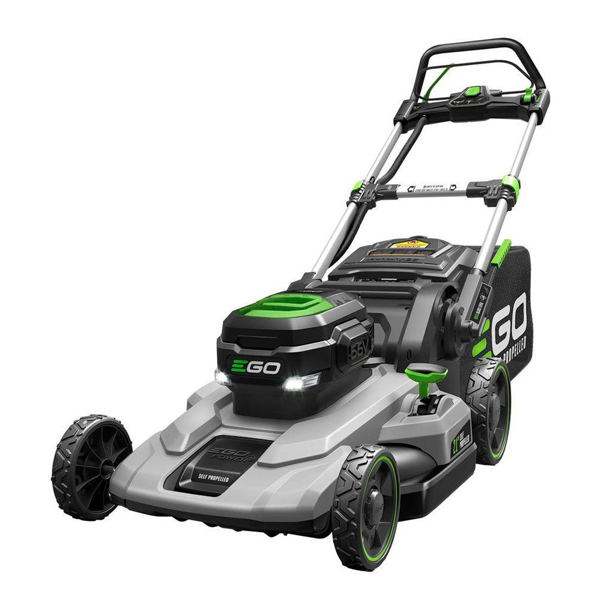 Ego LM22101 Lawnmower