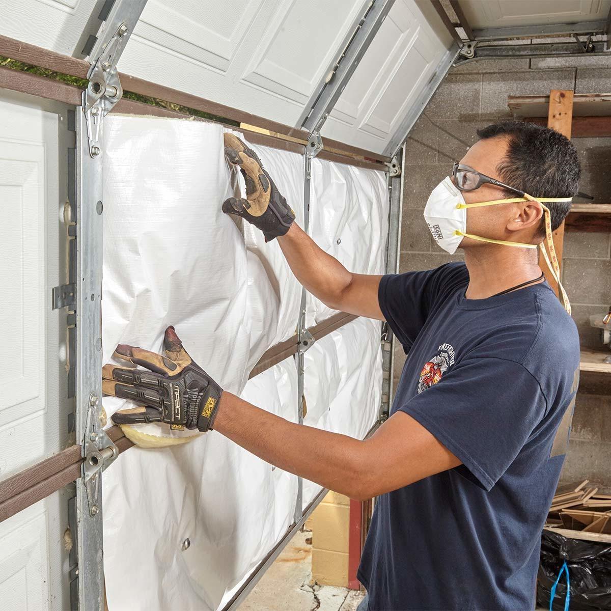 Hobby-Friendly Garages