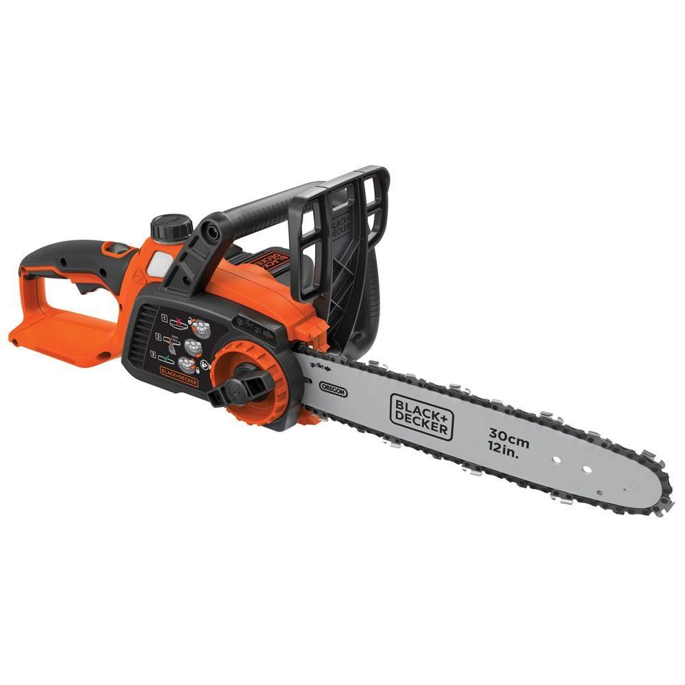 Black & Decker LCS1240 Chainsaw