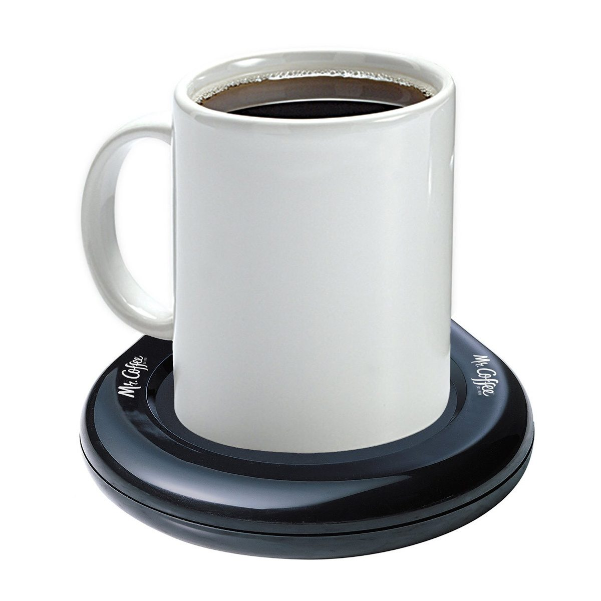 Use Your USB Charger to Heat a Cup of Coffee