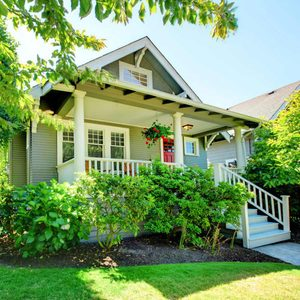 10 Exterior Color Trends
